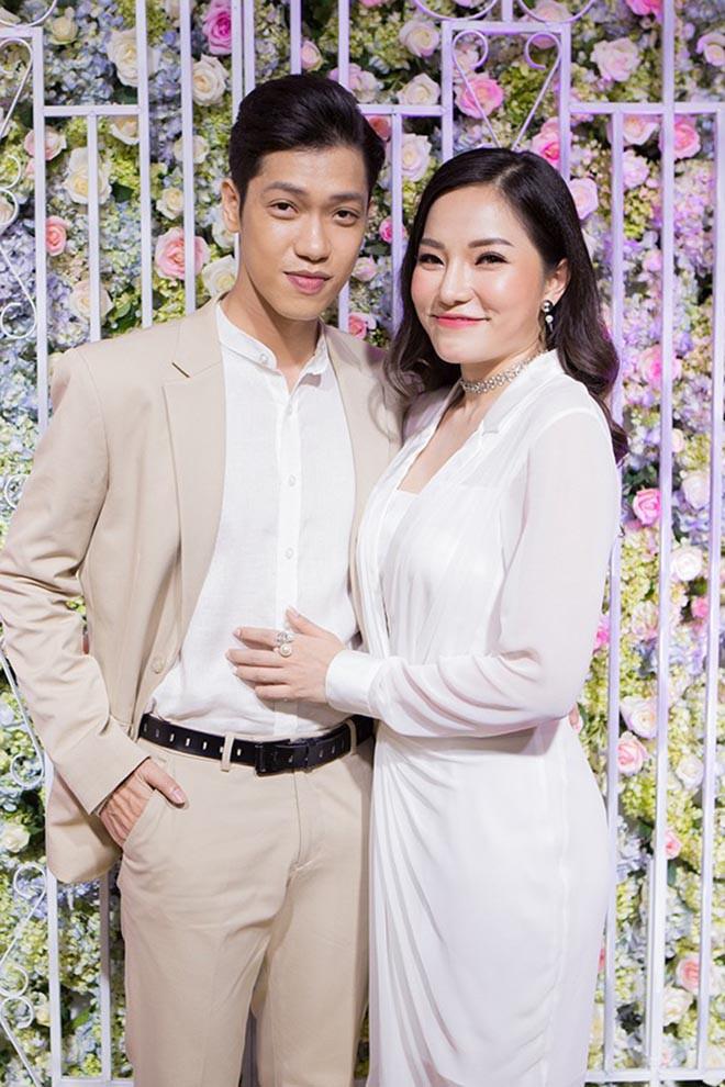 Vợ cũ Lâm Vinh Hải tung ảnh nóng, khoe cuộc sống hạnh phúc bên người yêu-2