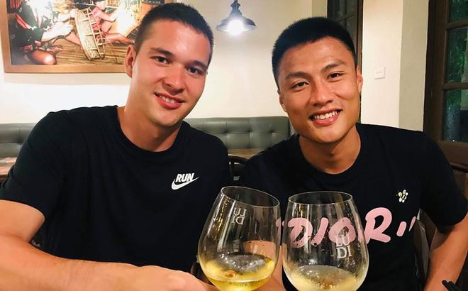 Tái ngộ Mạc Hồng Quân, Filip Nguyễn sẵn sàng đợi tín hiệu từ HLV Park Hang-seo?-1