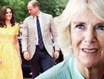 Khoảnh khắc Hoàng tử Louis lên cơn nghiện mút tay khiến người hâm mộ phát sốt và cách Công nương Kate xử lý cũng thật tài tình-7