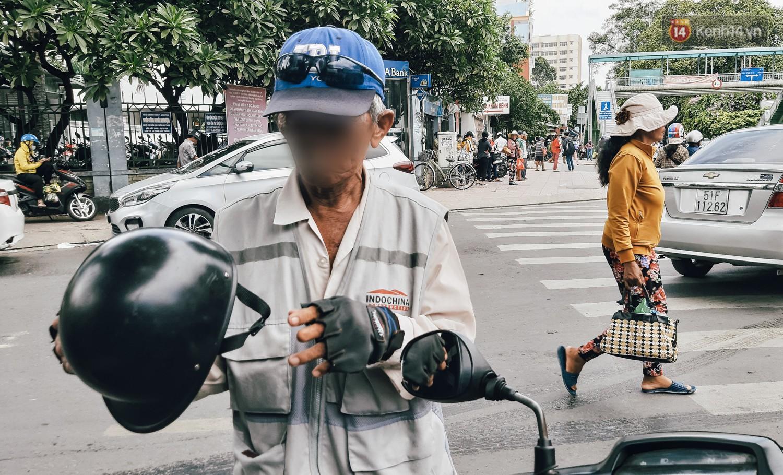 Nhân chứng vụ diễn viên Bảo Lâm bị đánh khi phát cơm từ thiện: Tôi chạy đến can thì bọn họ bảo đang diễn để quay phim chú ơi-3