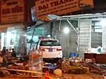 Xe CSGT tông chết người bán trái cây: Bất ngờ lời nhân chứng-2