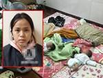 Mẹ đơn thân sinh con gái được 3 ngày thì viết giấy cho con vì không nuôi nổi-5