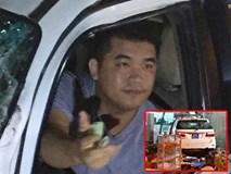 Hành động lạ của Thiếu úy CSGT Bình Dương sau khi lái xe tông chết người