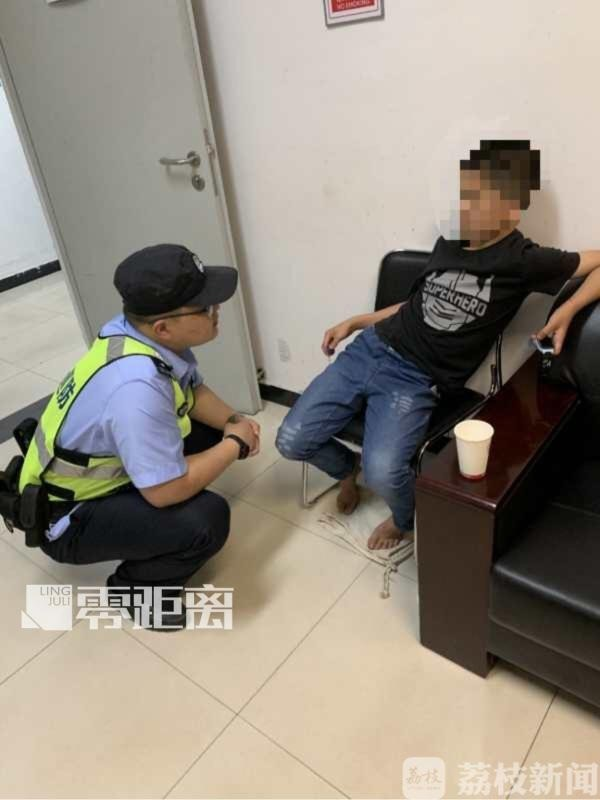 Cậu bé 10 tuổi bỏ nhà đi 10 lần, nguyên nhân thật sự đằng sau khiến mọi người giật mình vì rất nhiều bố mẹ mắc phải-2