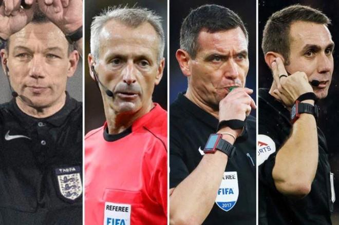 4 trọng tài Premier League tổ chức tiệc thác loạn ở Indonesia-1