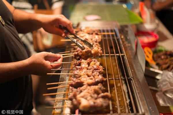 Món ăn triệu người mê khiến người đàn ông 30 tuổi mắc ung thư đại trực tràng giai đoạn cuối-2