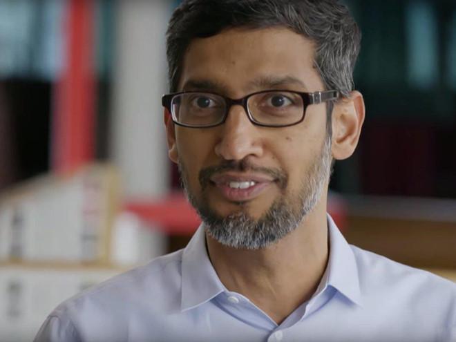CEO Google thừa nhận YouTube thất bại trong việc lọc nội dung độc hại-1