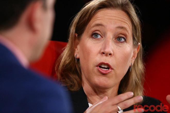 CEO Google thừa nhận YouTube thất bại trong việc lọc nội dung độc hại-2