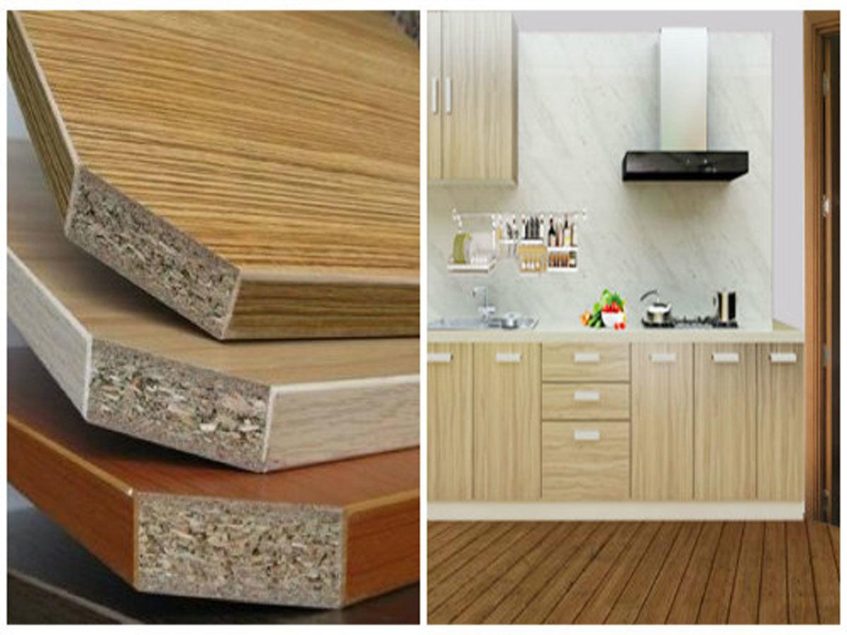 Nội thất bằng gỗ công nghiệp chứa chất độc hại tàn phá sức khỏe nghiêm trọng-1