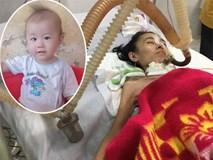 Người mẹ nặng vỏn vẹn 20kg sinh bé Kỳ Tích nặng 1,9kg giờ ra sao?