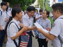 Điểm chuẩn vào lớp 10 tại TP Hồ Chí Minh dự báo sẽ giảm