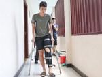 Đình Trọng sẽ sang Singapore điều trị chấn thương dây chằng-2