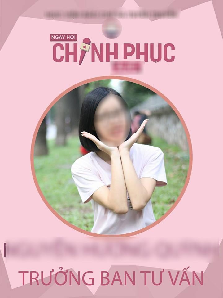 Nữ sinh một trường đại học lớn ở HN bị tố lừa đảo, vay tiền không trả, bán hàng giả, phó trưởng khoa chính thức lên tiếng-2