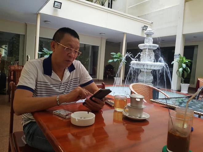 Cuộc sống của MC Lại Văn Sâm sau khi nghỉ hưu tại VTV như thế nào?-9