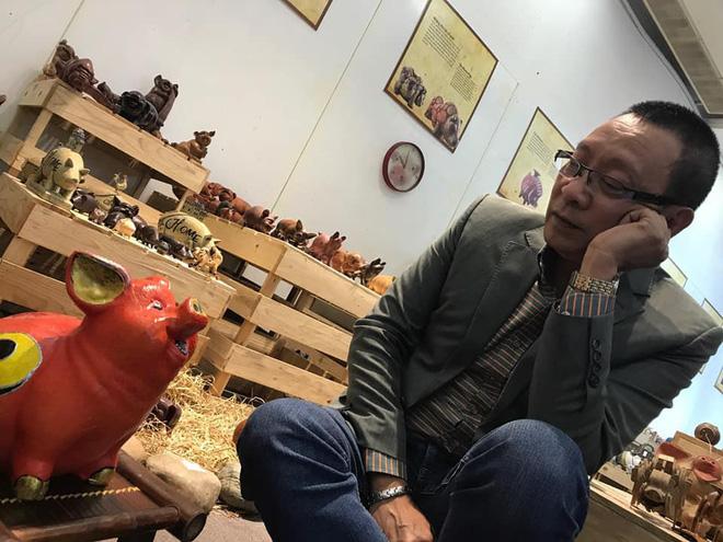 Cuộc sống của MC Lại Văn Sâm sau khi nghỉ hưu tại VTV như thế nào?-7