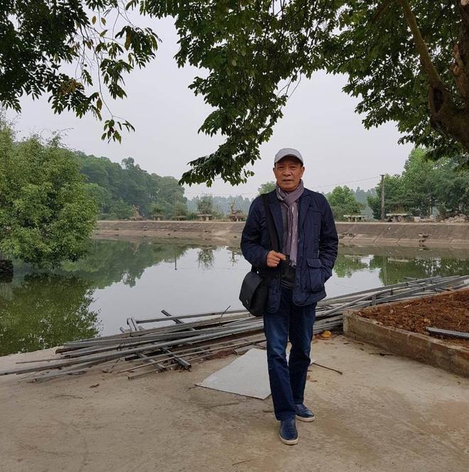 Cuộc sống của MC Lại Văn Sâm sau khi nghỉ hưu tại VTV như thế nào?-5