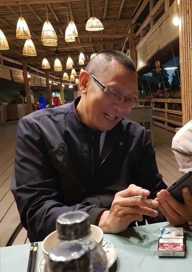 Cuộc sống của MC Lại Văn Sâm sau khi nghỉ hưu tại VTV như thế nào?-3