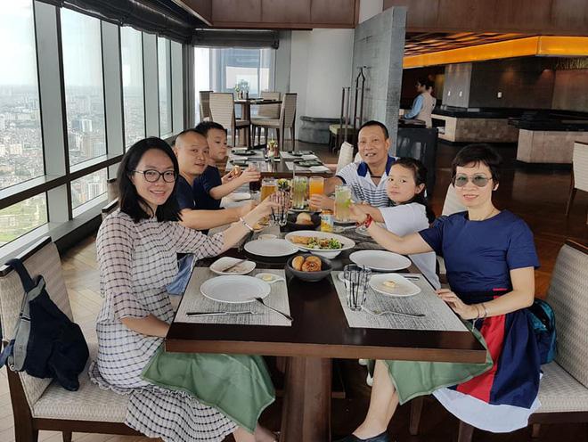Cuộc sống của MC Lại Văn Sâm sau khi nghỉ hưu tại VTV như thế nào?-1
