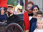 Chuyện giờ mới kể: Meghan Markle bỗng dưng mất hút giữa các thành viên hoàng gia trên ban công Cung điện và lý do khiến ai cũng ngã ngửa-3