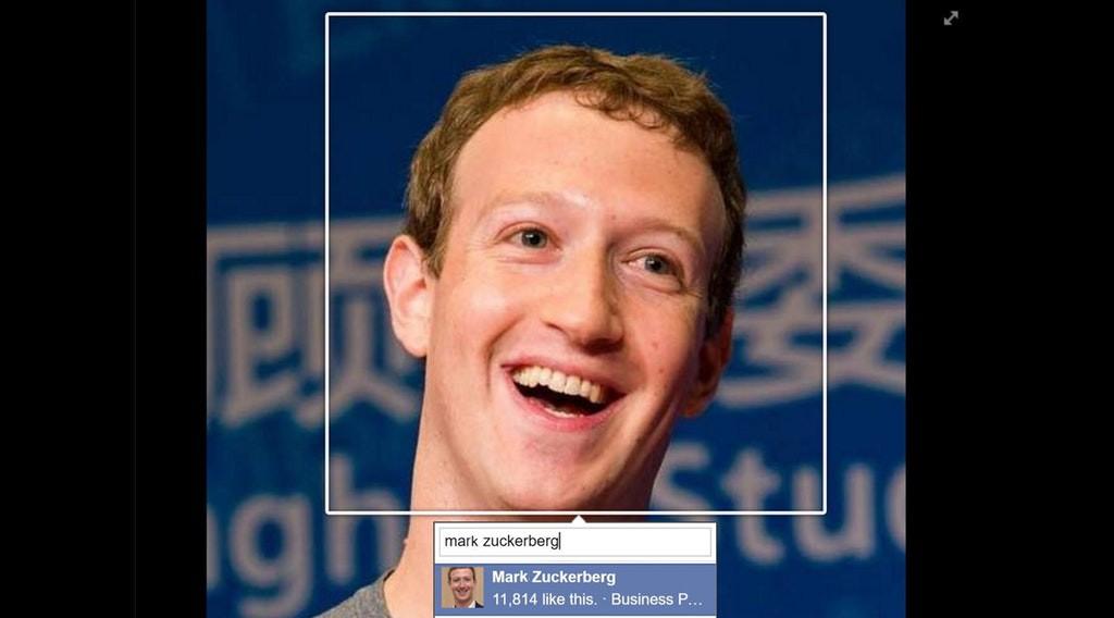 Rùng mình với độ cáo già của Facebook: Thoáng hiện mặt trên TV cũng bị tóm trong một nốt nhạc-2