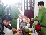 Đài SBS: Cò ở Hà Nội làm giả hồ sơ xin visa 5 năm đi Hàn Quốc-7