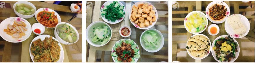 Cô nàng Hà Nội khoe văn hóa thú vị ở công ty: Lập team nấu cơm ngay tại văn phòng, sếp cũng được phân công rửa bát-2
