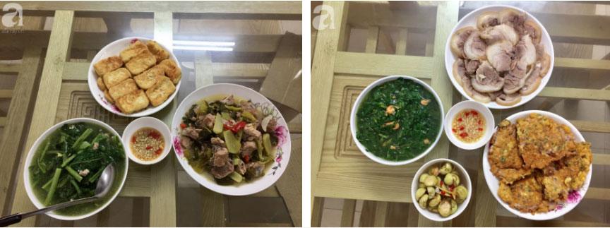 Cô nàng Hà Nội khoe văn hóa thú vị ở công ty: Lập team nấu cơm ngay tại văn phòng, sếp cũng được phân công rửa bát-5