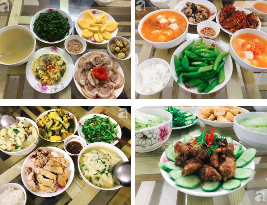 Cô nàng Hà Nội khoe văn hóa thú vị ở công ty: Lập team nấu cơm ngay tại văn phòng, sếp cũng được phân công rửa bát-6