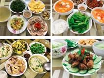 Cô nàng Hà Nội khoe văn hóa thú vị ở công ty: Lập team nấu cơm ngay tại văn phòng, sếp cũng được phân công rửa bát