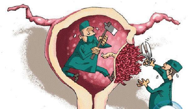 Sinh xong chồng chờ bên ngoài, sản phụ giật mình vì bác sĩ đột ngột cho tay vào tử cung-2
