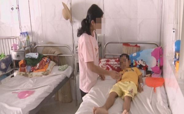 Phẫu thuật chuyển giới thành công cho cháu bé 5 tuổi có bộ phận sinh dục nam ở Đắk Lắk-1
