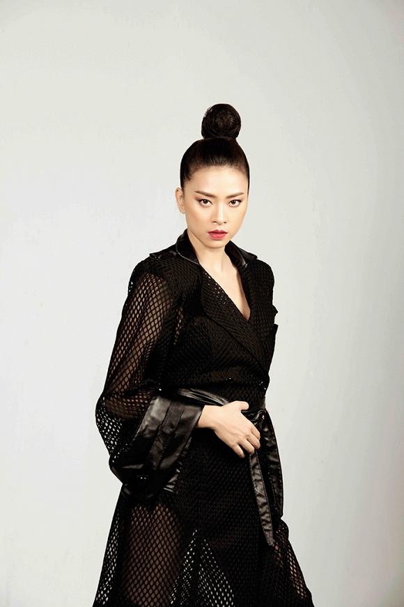 Hà Hồ, Ngô Thanh Vân đẹp tựa nữ thần bên dàn mẫu nhí-8