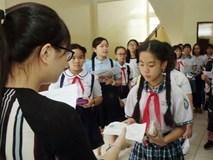 Điểm chuẩn vào lớp 6 Trường THCS Ngoại Ngữ năm 2019