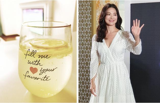 Song Hye Kyo tiết lộ bí quyết giảm cân ngoạn mục với công thức uống 3 lít nước chanh pha loãng mỗi ngày-7