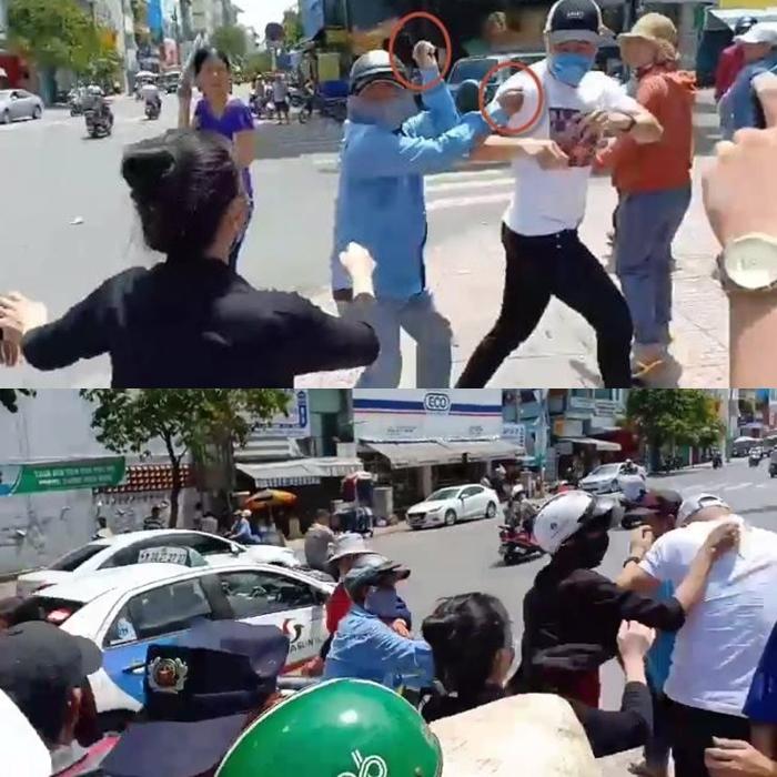Công an vào cuộc vụ Lê Dương Bảo Lâm bị đánh khi làm từ thiện-1