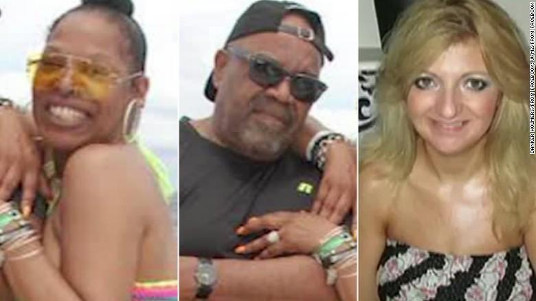 3 du khách tử vong bí ẩn tại thiên đường du lịch Caribe chỉ trong 5 ngày dù trước đó vẫn khỏe mạnh bình thường-4