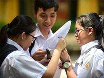 Hà Nội: Công bố điểm thi vào lớp 10 sớm hơn dự kiến