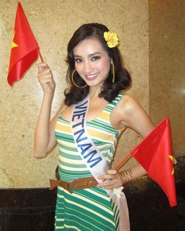 Căn bệnh khiến Hoa hậu Trúc Diễm bị mắt lồi, mặt sưng nguy hiểm như thế nào?-1