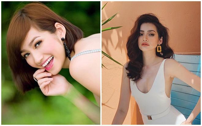 Hoa hậu Trúc Diễm: Mắt tôi đã bình thường rồi không lồi hay biến dạng nữa!-4