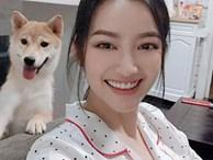 Hoa hậu Trúc Diễm: 'Mắt tôi đã bình thường rồi không lồi hay biến dạng nữa!'