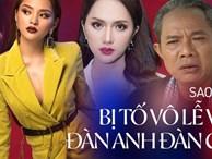 Không riêng thí sinh The Voice 'thái độ' với Đông Nhi, loạt sao Vbiz này cũng bị chỉ trích vì cư xử không đúng với tiền bối!