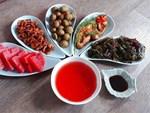 9x Nam Định đã vào bếp là ham nấu nhiều món, khiến chồng phải xót, cứ nói thế này...-16