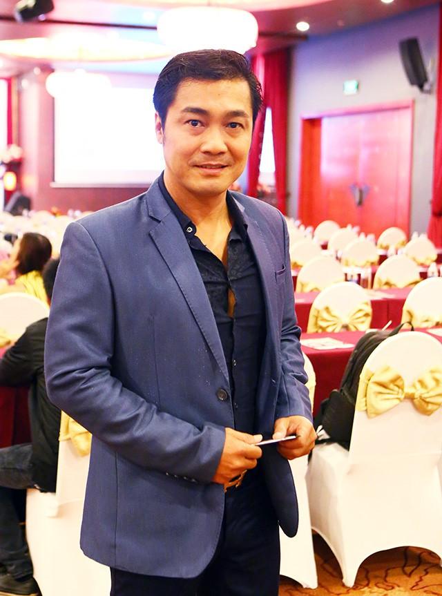 Lý Hùng: Đi chơi với Việt Trinh, Diễm Hương, tôi phải xin mẹ đến từng trăm ngàn một-1