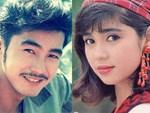 Việt Trinh đăng ảnh chụp với Lý Hùng 30 năm trước-3