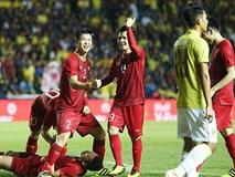 Việt Nam chính thức lọt vào nhóm hạt giống số 2 vòng loại World Cup 2022
