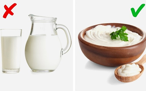 Ăn gì để cơ thể không bốc mùi khó chịu trong mùa hè?-2