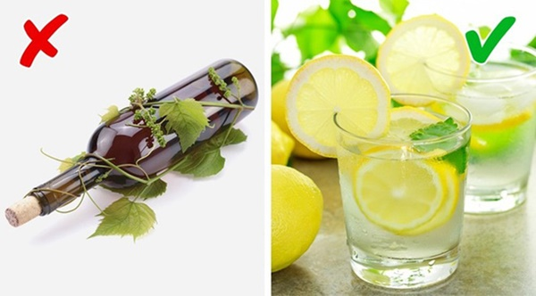 Ăn gì để cơ thể không bốc mùi khó chịu trong mùa hè?-3