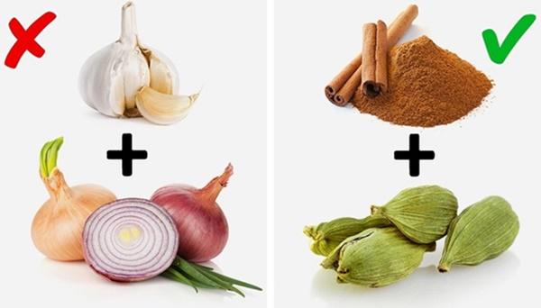 Ăn gì để cơ thể không bốc mùi khó chịu trong mùa hè?-7