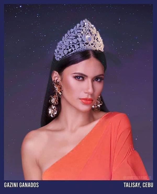 Ngắm nhan sắc nóng bỏng không tì vết của tân Hoa hậu Hoàn vũ Philippines-1