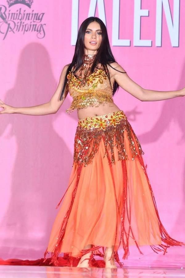 Ngắm nhan sắc nóng bỏng không tì vết của tân Hoa hậu Hoàn vũ Philippines-10